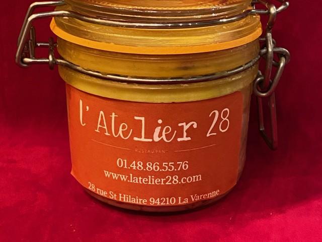 L'Atelier 28